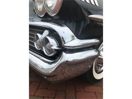 1958 Chevrolet Impala (CC-1335526) for sale in Cornelius, North Carolina