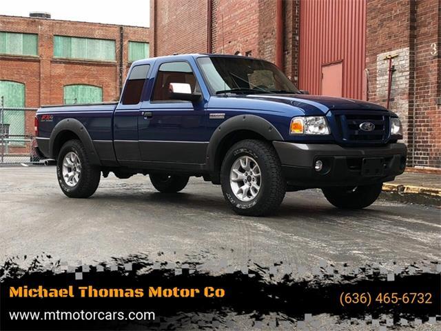2008 Ford Ranger (CC-1335527) for sale in Saint Charles, Missouri