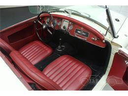 1959 MG MGA (CC-1335542) for sale in Waalwijk, Noord Brabant