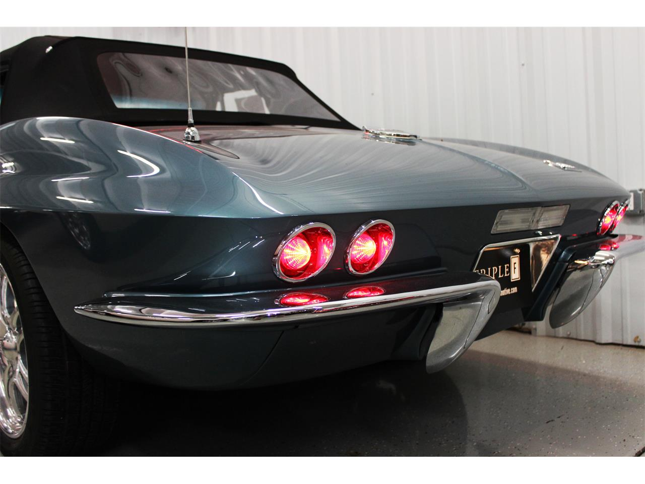 1967 Chevrolet Corvette (CC-1335550) for sale in Fort Worth, Texas