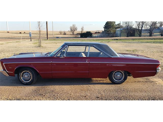 1966 Plymouth VIP (CC-1335553) for sale in Cimarron, Kansas