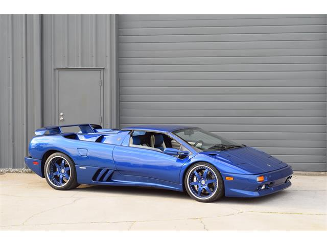 1997 Lamborghini Diablo (CC-1335558) for sale in Osprey, Florida