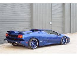 1997 Lamborghini Diablo (CC-1335558) for sale in Osprey, Florida