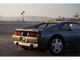 1990 Ferrari 348TB (CC-1335566) for sale in Los Angelas, California