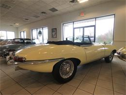1967 Jaguar E-Type (CC-1335568) for sale in Southampton, New York