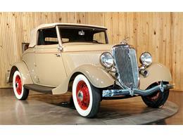1934 Ford Cabriolet (CC-1335569) for sale in Lebanon, Missouri