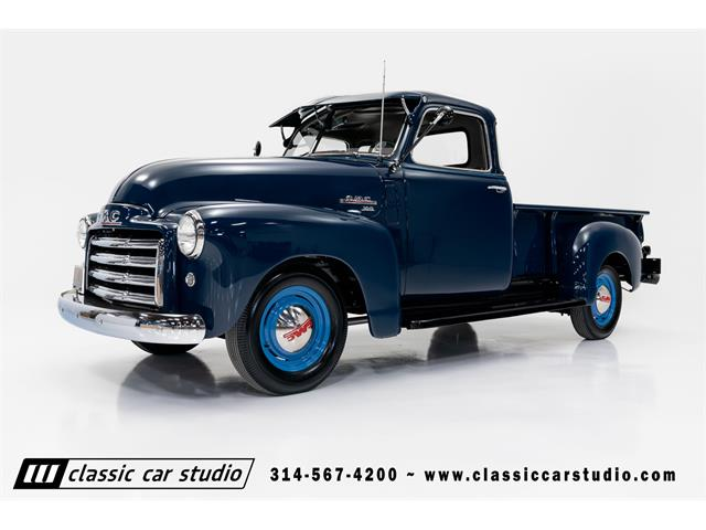 1949 GMC 100 (CC-1335572) for sale in Saint Louis, Missouri