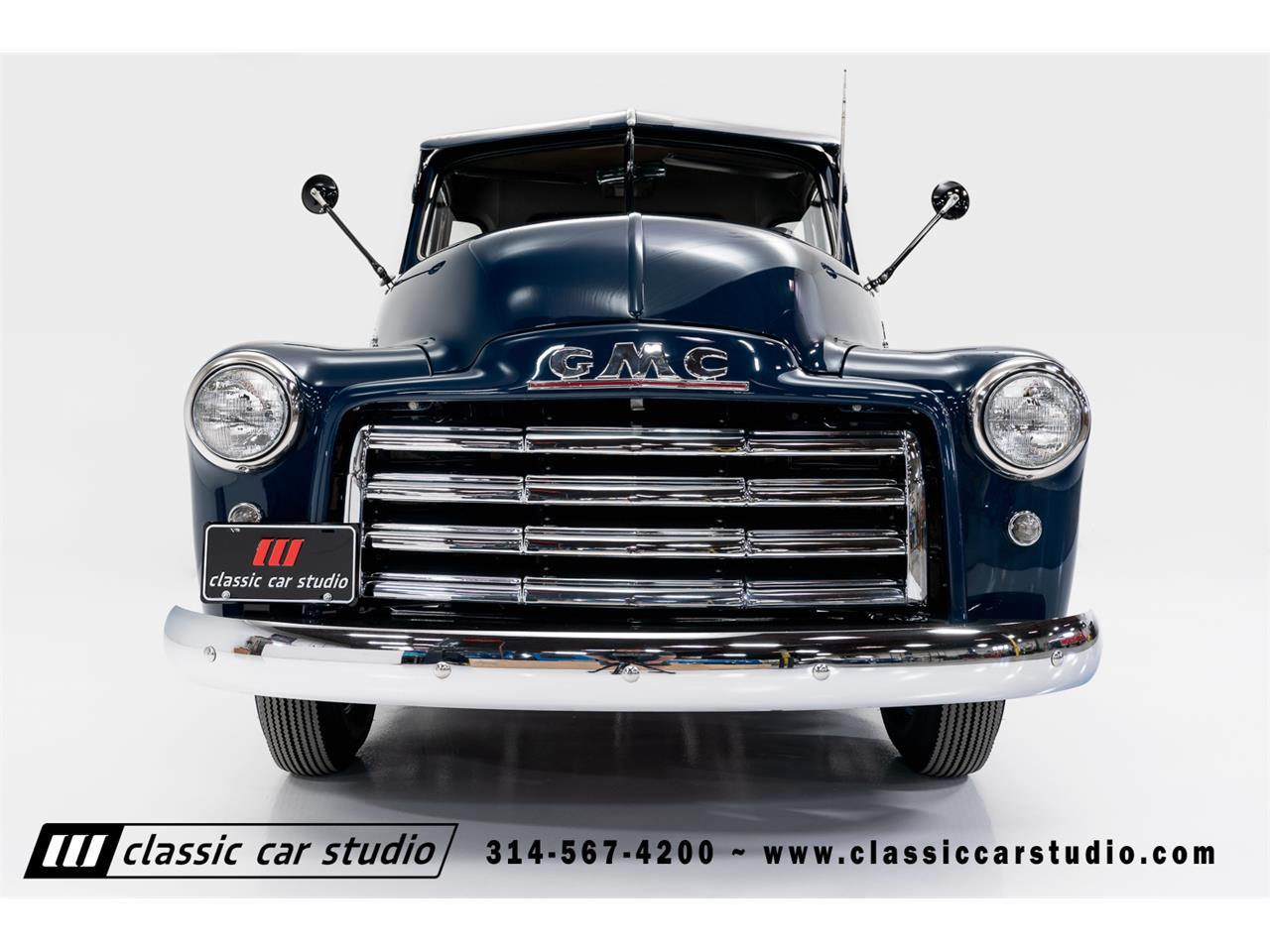 1949 GMC 100 (CC-1335572) for sale in Saint Louis, Missouri