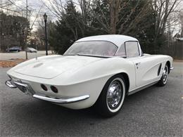 1962 Chevrolet Corvette (CC-1335579) for sale in Cape Elizabeth, Maine