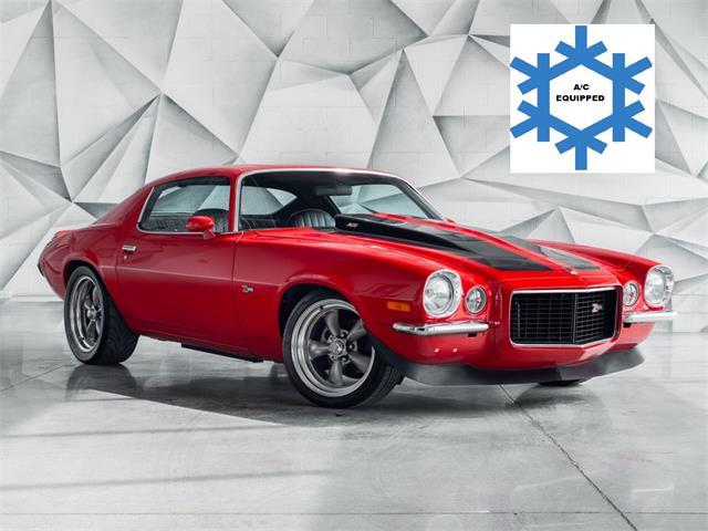 1971 Chevrolet Camaro (CC-1335581) for sale in Toronto, Ontario
