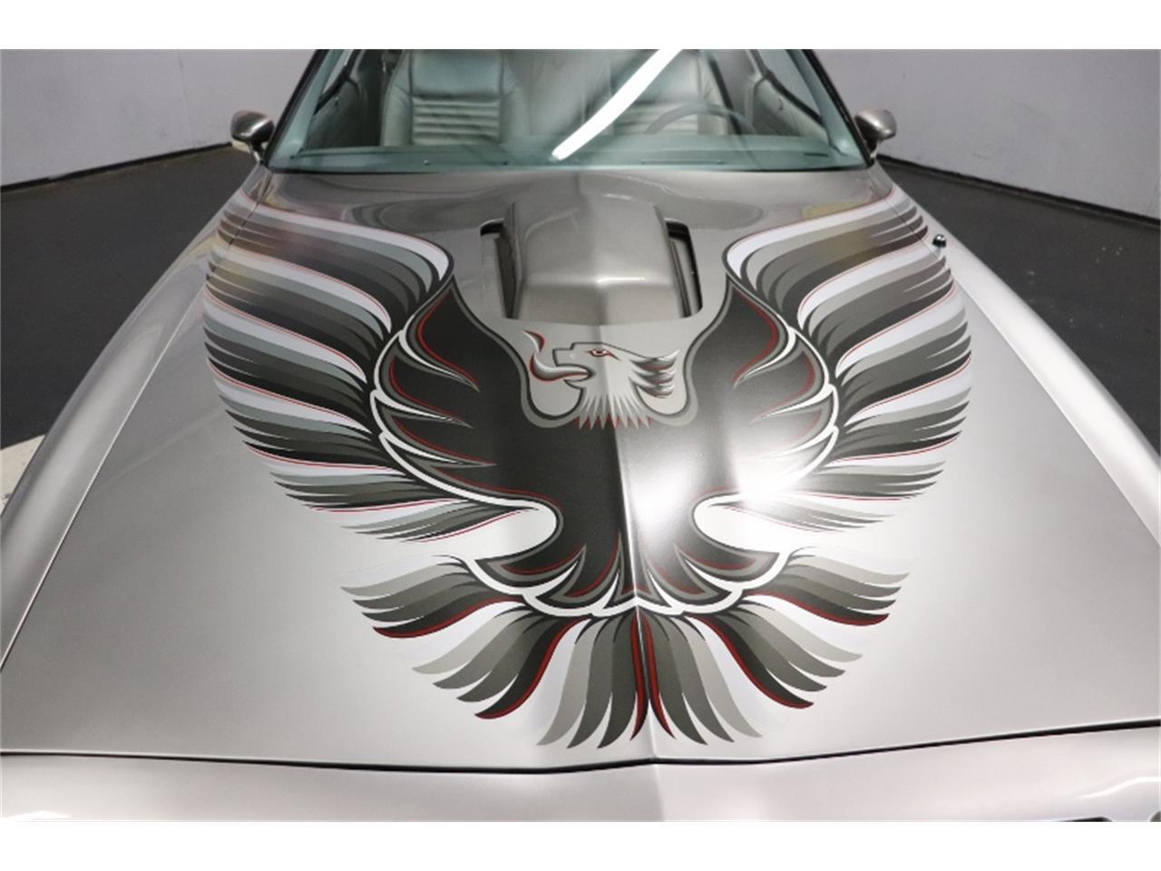1979 Pontiac Firebird Trans Am (CC-1335584) for sale in LILLINGTON, North Carolina