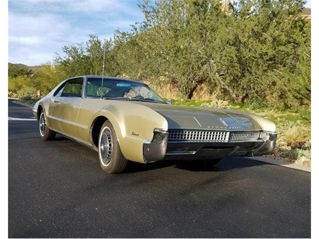 1967 Oldsmobile Toronado (CC-1335591) for sale in Phoenix, Arizona