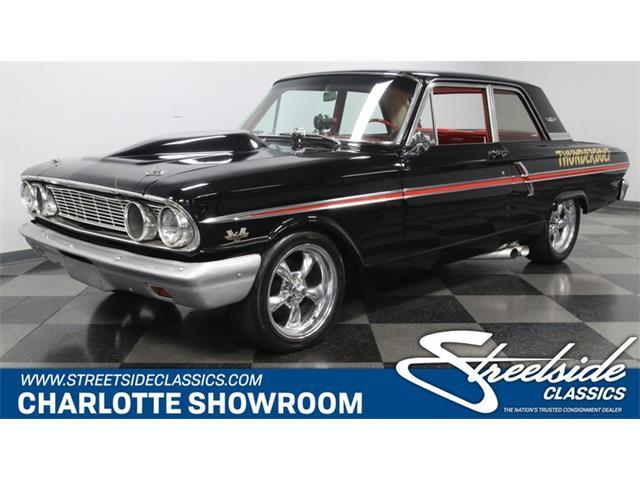 1964 Ford Fairlane (CC-1335599) for sale in Concord, North Carolina