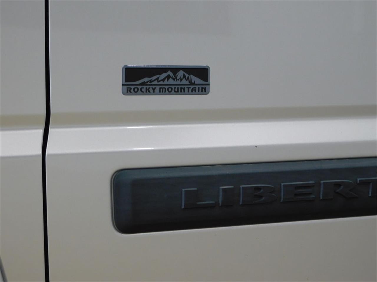 2009 Jeep Liberty (CC-1335601) for sale in Hamburg, New York