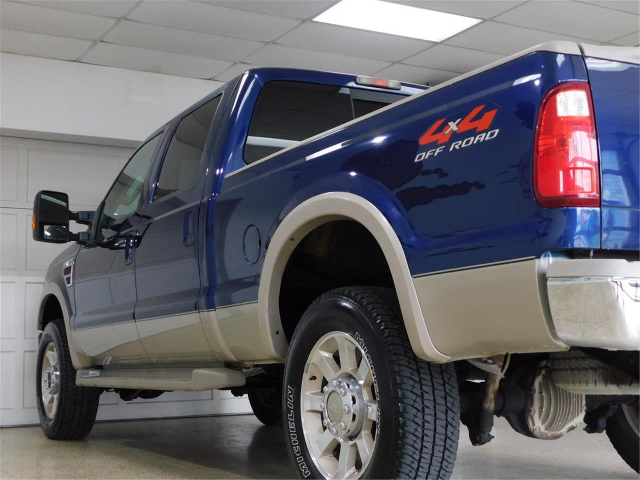 2009 Ford F350 (CC-1335602) for sale in Hamburg, New York