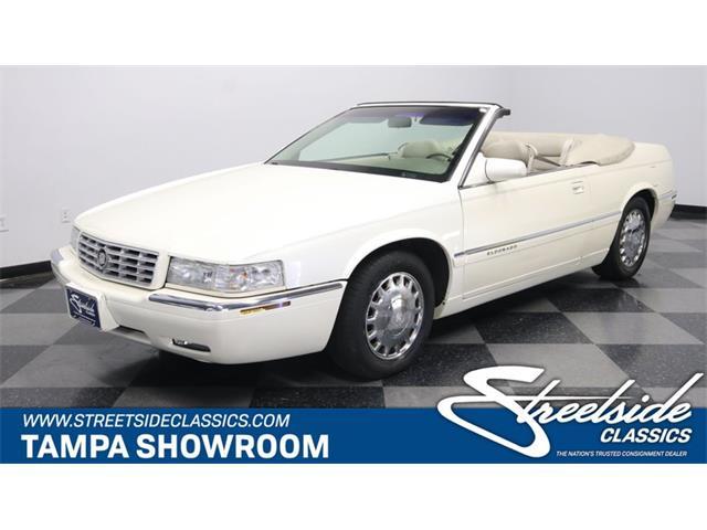 1996 Cadillac Eldorado (CC-1335608) for sale in Lutz, Florida