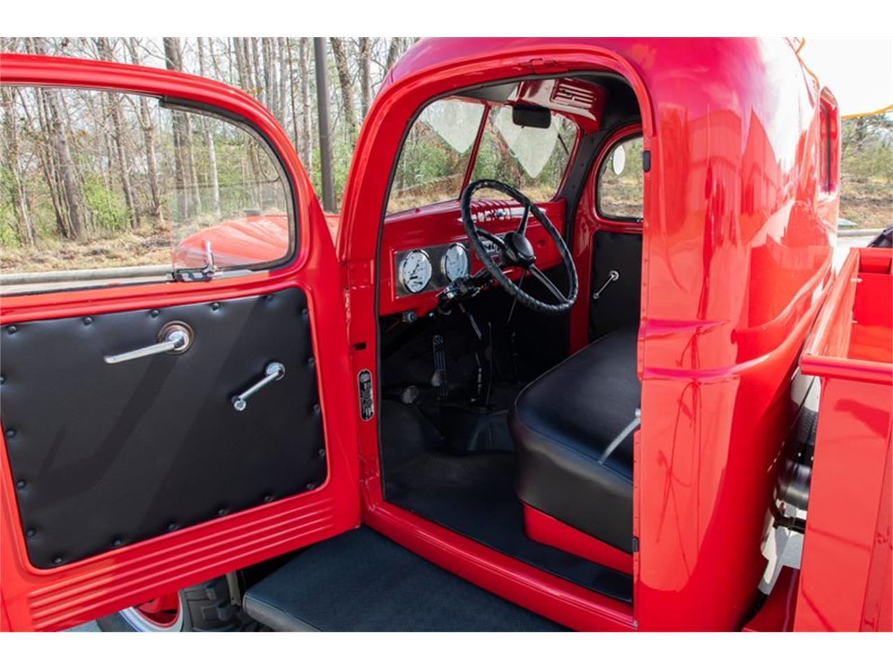 1952 Dodge Power Wagon (CC-1335609) for sale in Charlotte, North Carolina