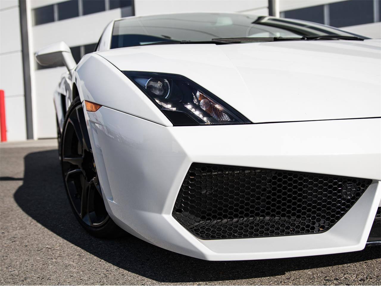 2012 Lamborghini Gallardo (CC-1335626) for sale in Kelowna, British Columbia