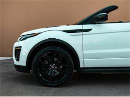 2017 Land Rover Range Rover Evoque (CC-1335627) for sale in Kelowna, British Columbia