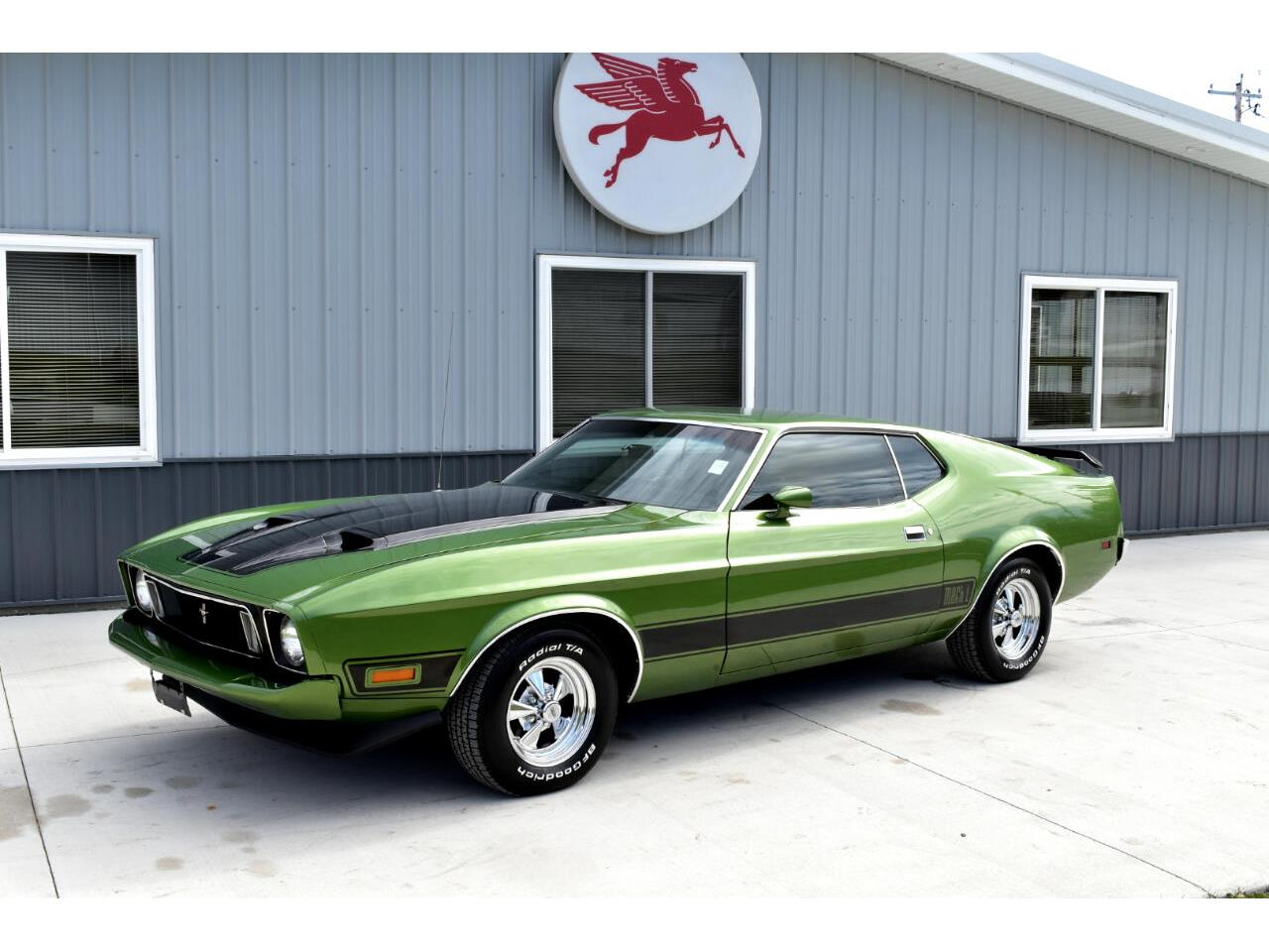 1973 Ford Mustang (CC-1335657) for sale in Greene, Iowa