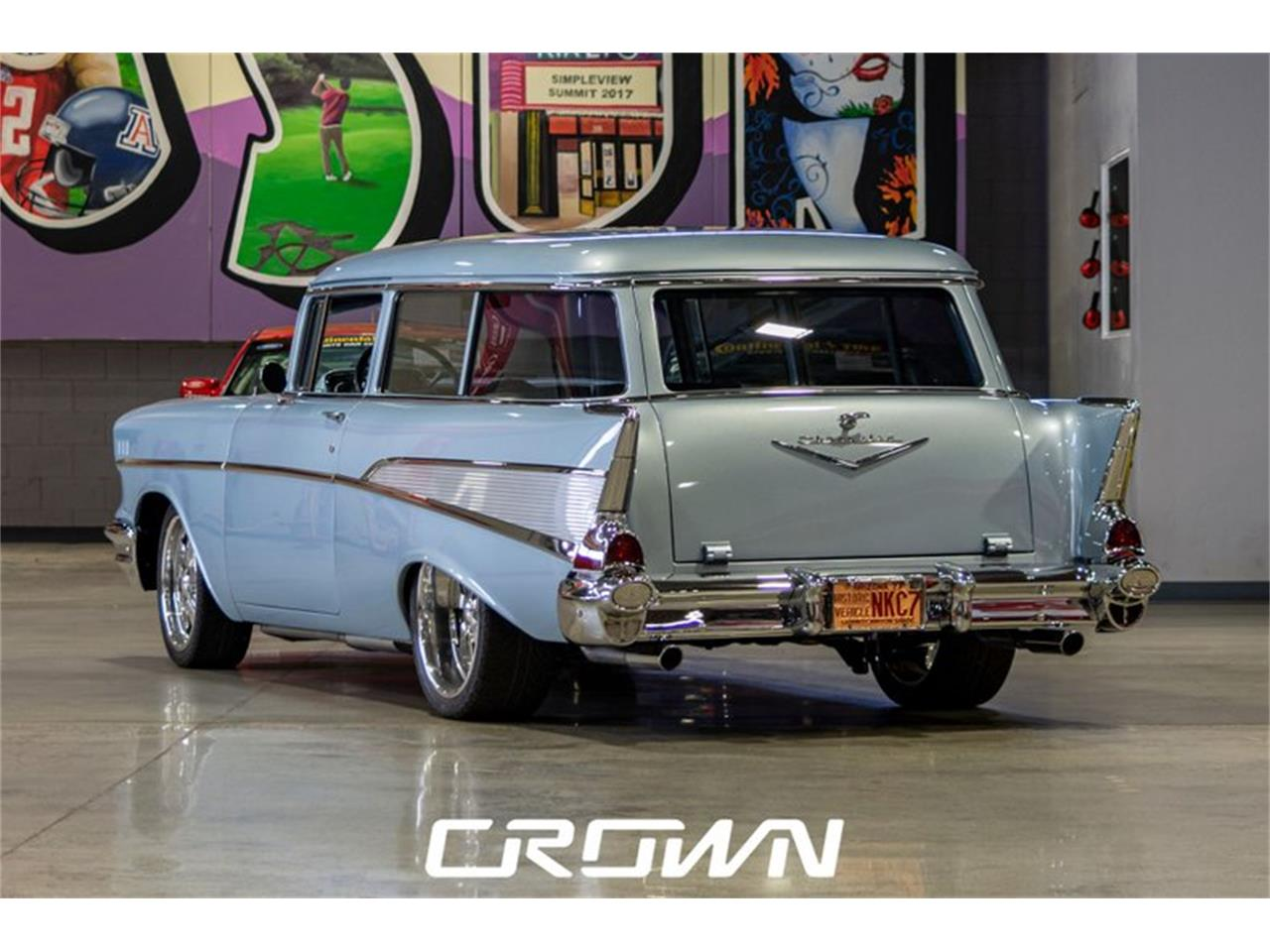 1957 Chevrolet Antique (CC-1335673) for sale in Tucson, Arizona