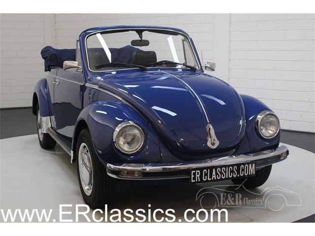 1976 Volkswagen Beetle (CC-1335683) for sale in Waalwijk, Noord-Brabant