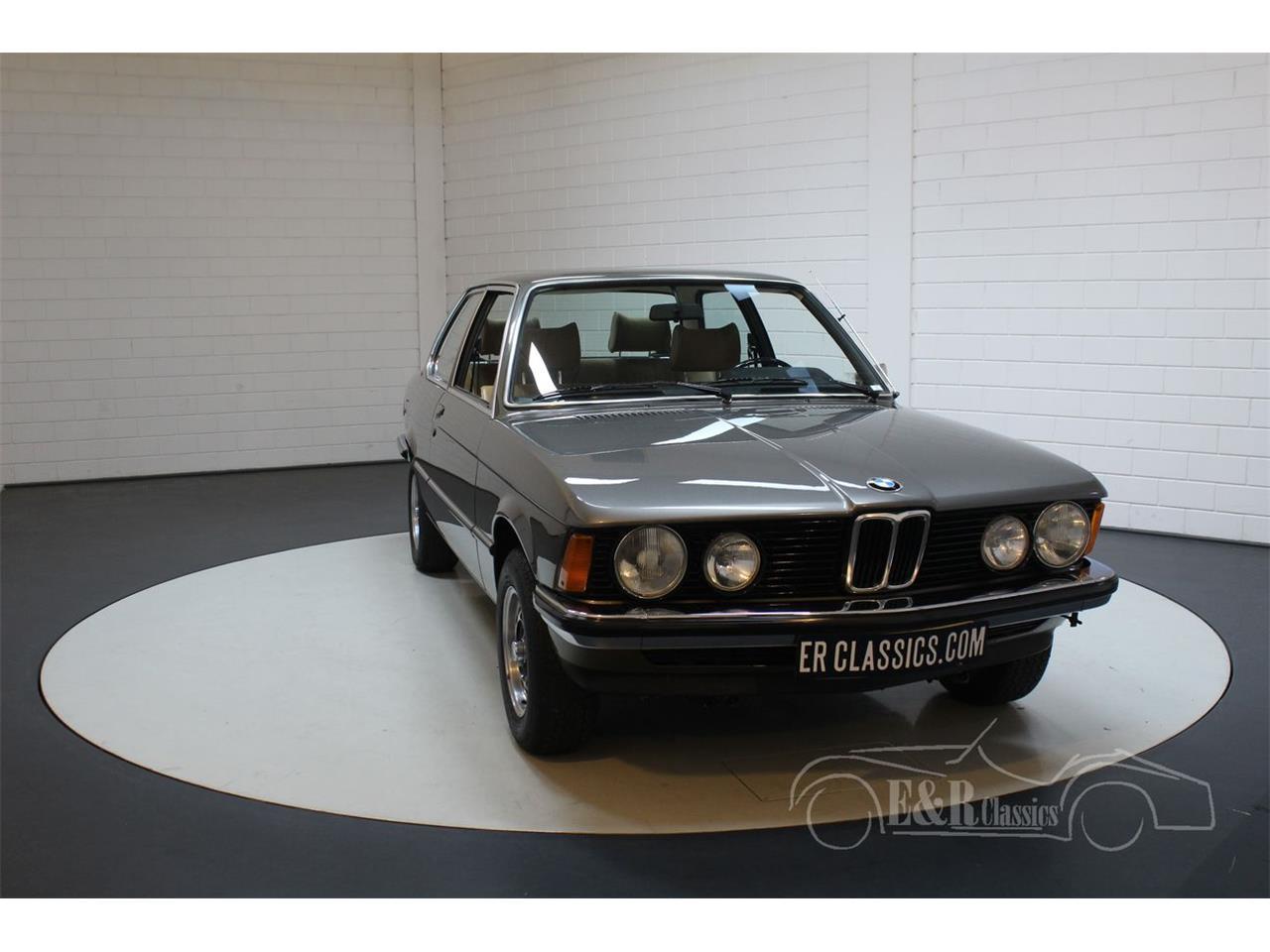 1975 BMW 3 Series (CC-1335687) for sale in Waalwijk, Noord-Brabant