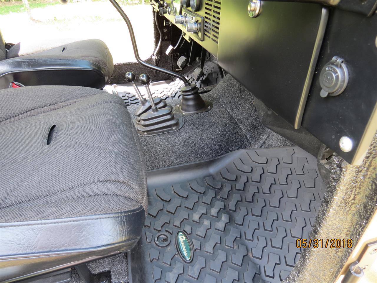 1980 Jeep CJ7 (CC-1335696) for sale in Mt. Pleasant, South Carolina