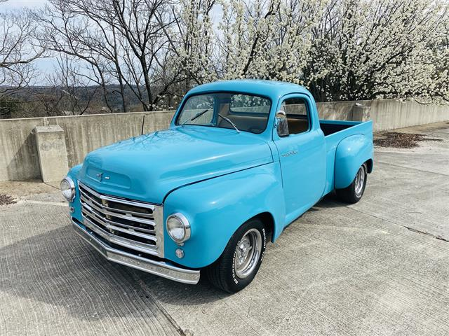 1959 Studebaker Pickup (CC-1335697) for sale in BRANSON, Missouri