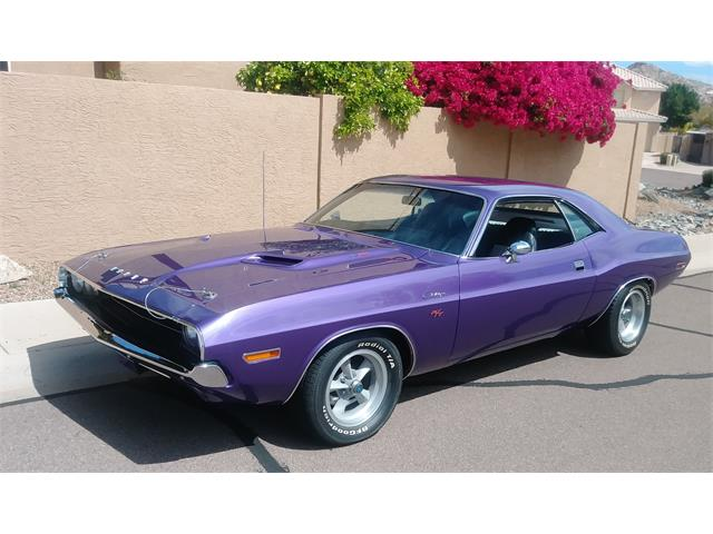 1970 Dodge Challenger R/T (CC-1335698) for sale in Phoenix, Arizona