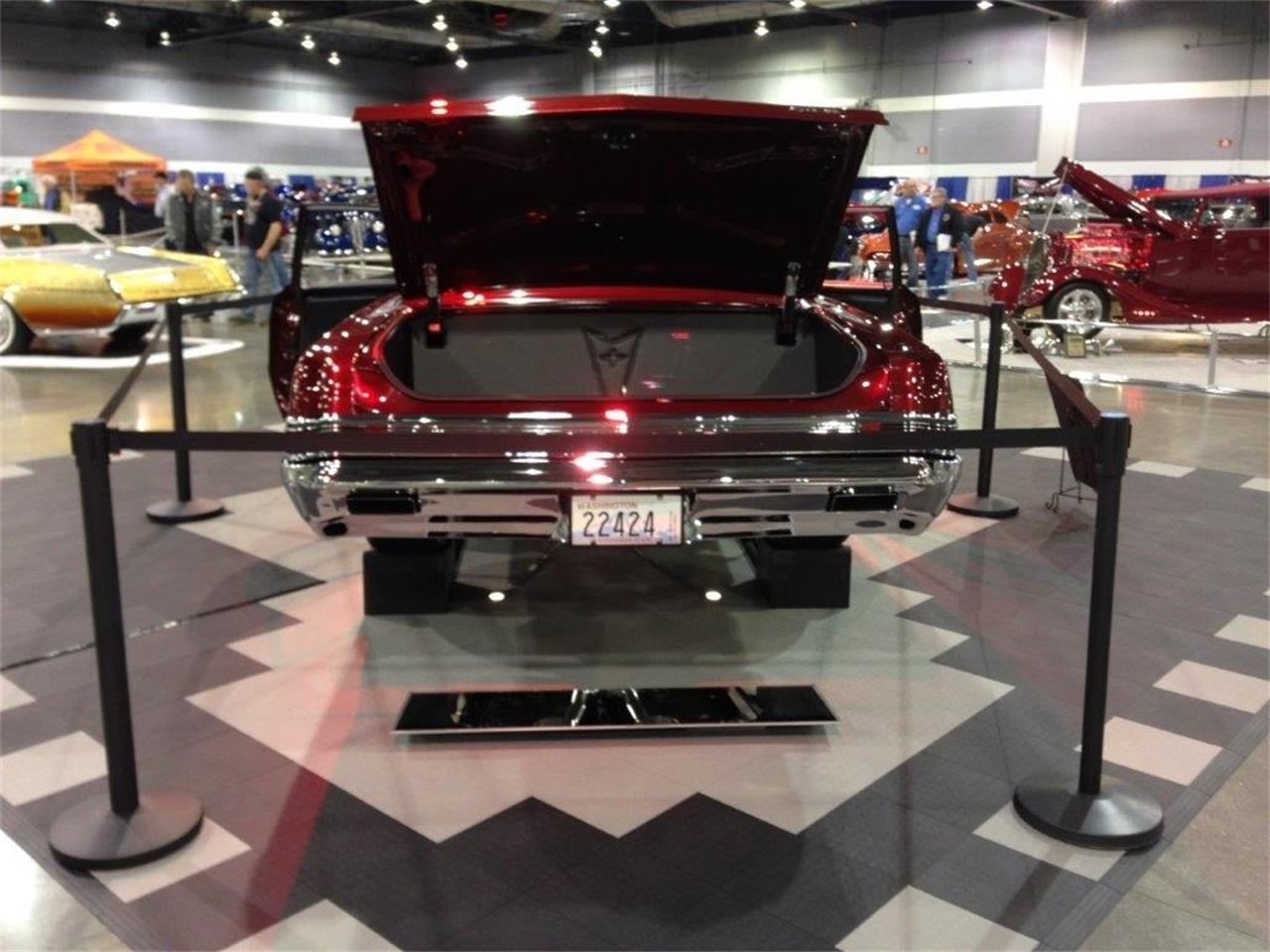 1965 Pontiac GTO (CC-1335699) for sale in Mason, Washinton