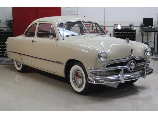 1950 Ford Custom Deluxe (CC-1335701) for sale in SAN DIEGO, California
