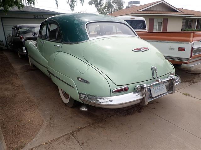 1948 Buick Roadmaster (CC-1335705) for sale in Phoenix, Arizona