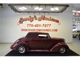 1937 Ford Custom (CC-1335708) for sale in Loganville, Georgia