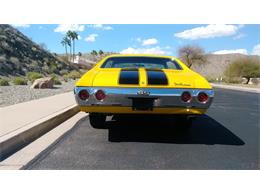 1971 Chevrolet Chevelle SS (CC-1335710) for sale in Phoenix, Arizona