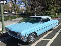 1961 Oldsmobile Dynamic 88 (CC-1335712) for sale in Oakland, California