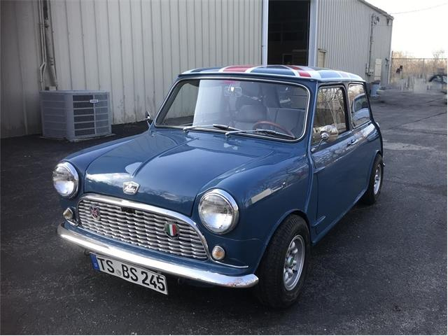 1967 MINI Mark II (CC-1335716) for sale in Cresthill, Illinois