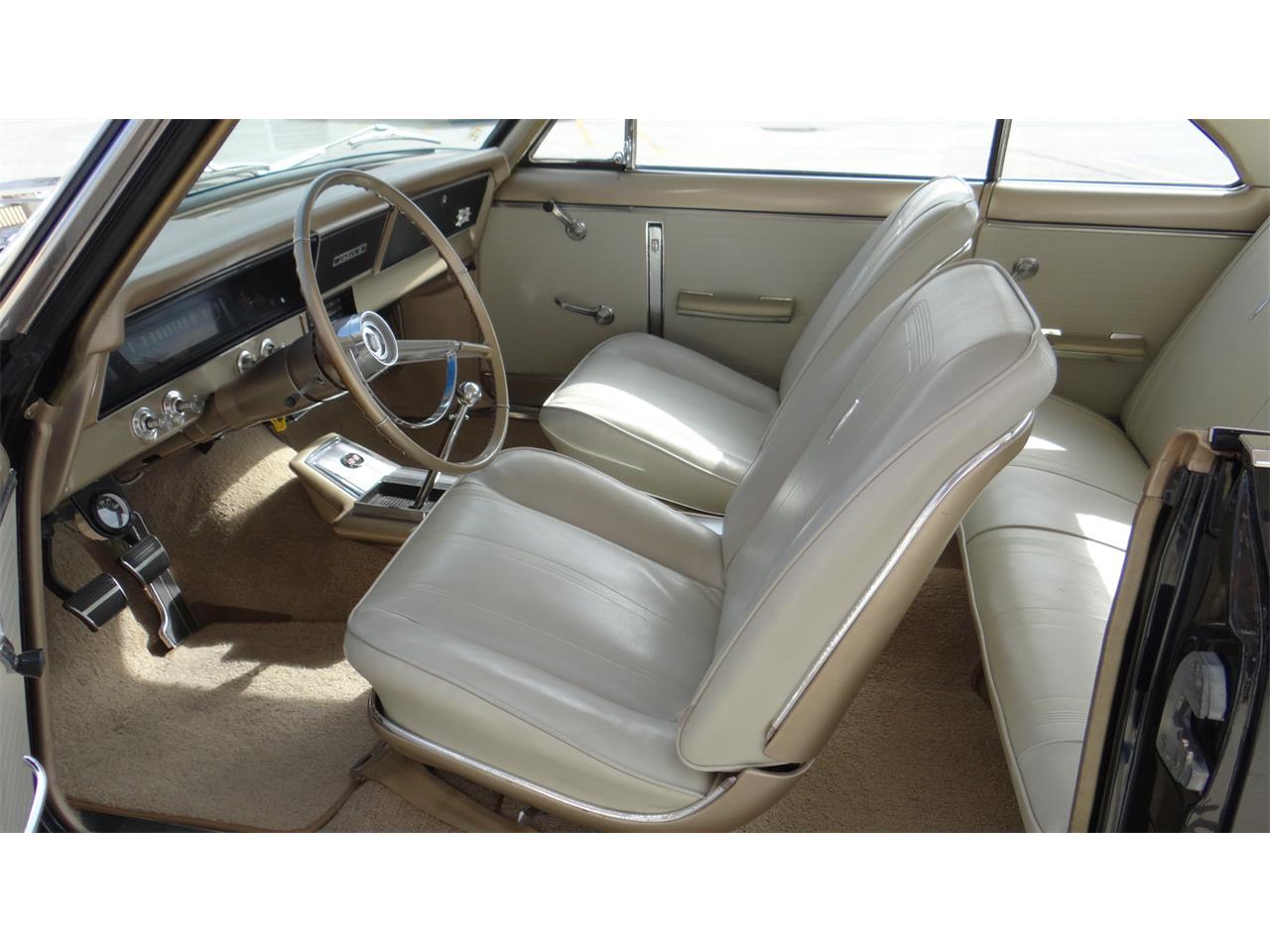 1966 Chevrolet Chevy II Nova SS (CC-1335722) for sale in Davenport, Iowa