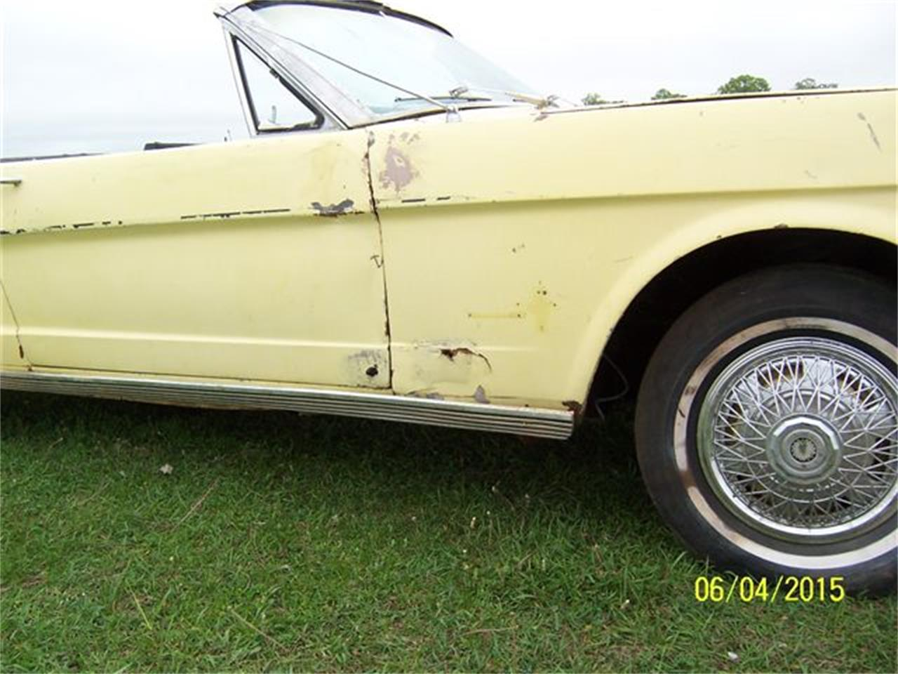 1965 Ford Mustang (CC-1335727) for sale in Parkers Prairie, Minnesota