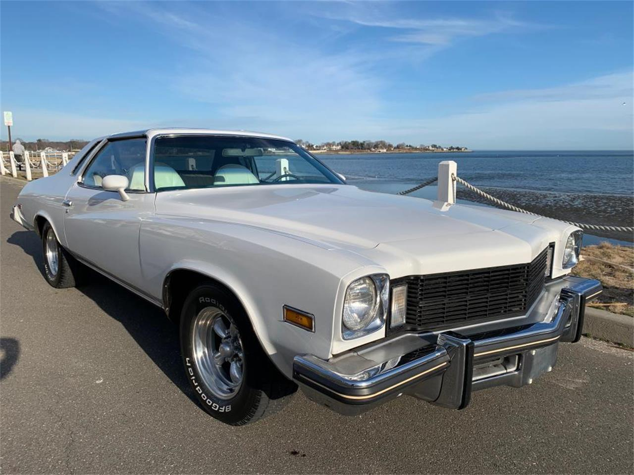 1975 Buick Century (CC-1335730) for sale in Milford City, Connecticut