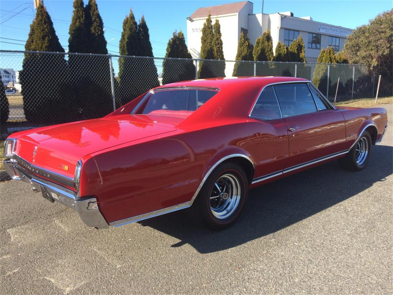 1967 Oldsmobile 442 (CC-1335731) for sale in Milford City, Connecticut