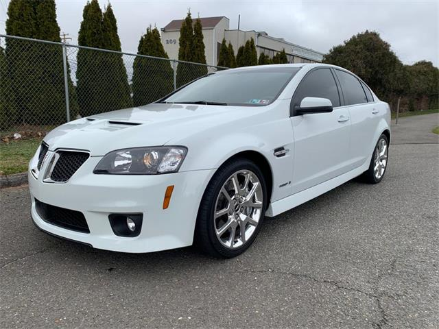 2009 Pontiac G8 (CC-1335733) for sale in Milford City, Connecticut