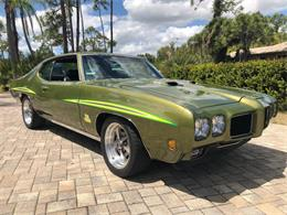 1970 Pontiac GTO (CC-1335735) for sale in Milford City, Connecticut