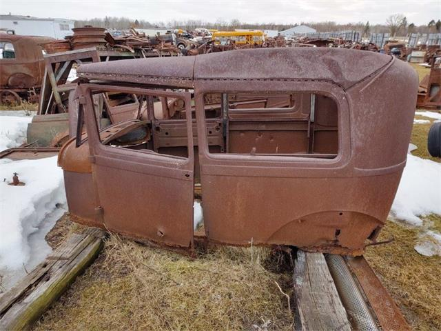 1929 Ford Model A (CC-1335741) for sale in Parkers Prairie, Minnesota