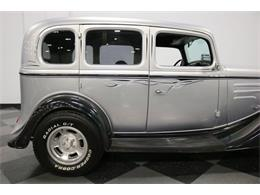 1935 Chevrolet Master (CC-1335749) for sale in Ft Worth, Texas