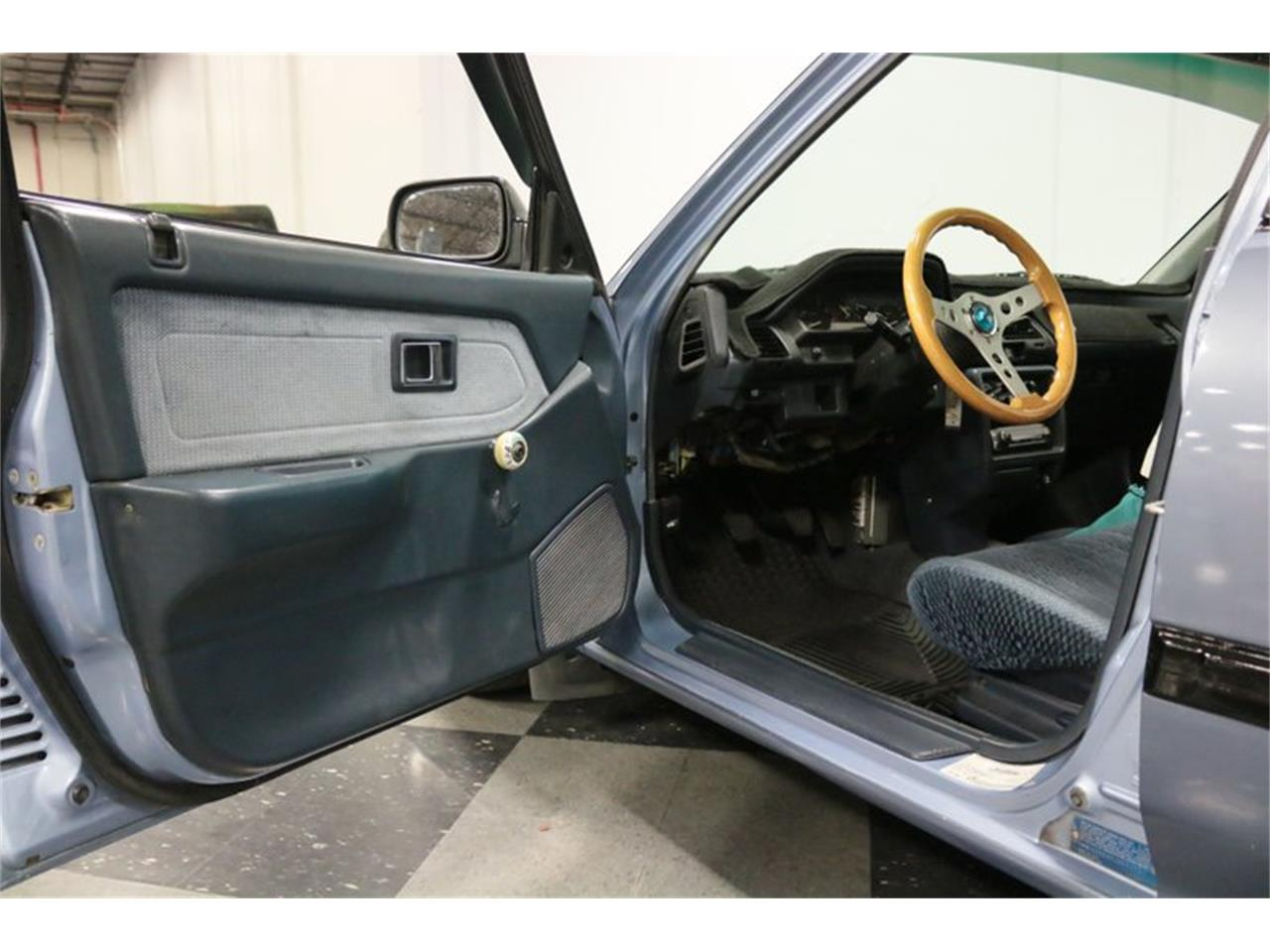 1988 Honda Civic (CC-1335755) for sale in Ft Worth, Texas