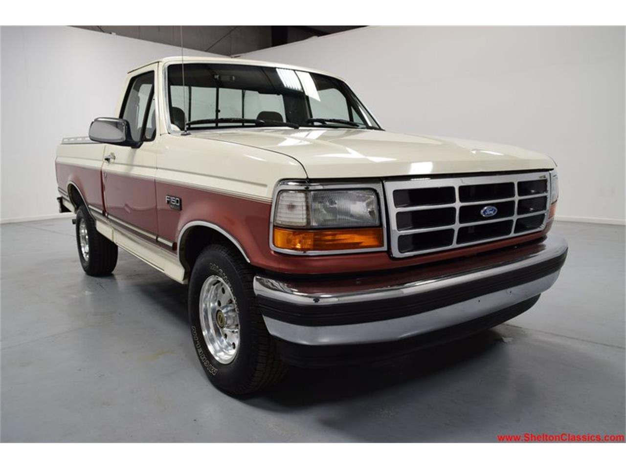 1995 Ford F150 (CC-1335763) for sale in Mooresville, North Carolina