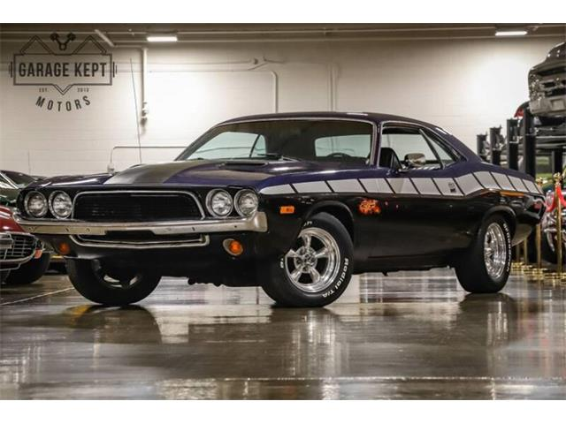 1973 Dodge Challenger (CC-1335764) for sale in Grand Rapids, Michigan