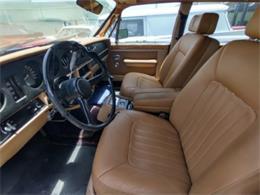 1986 Rolls-Royce Silver Spur (CC-1335783) for sale in Miami, Florida