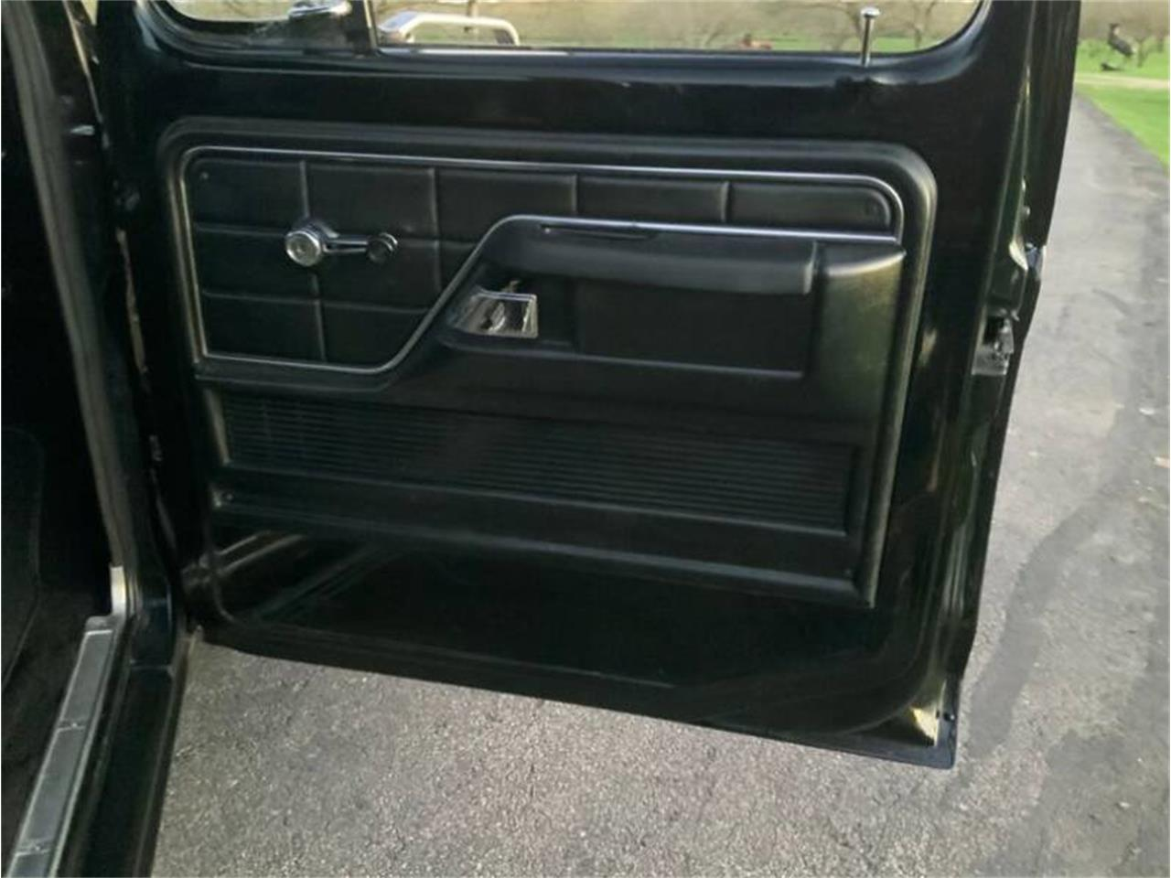 1973 Ford 100 (CC-1335786) for sale in Fredericksburg, Texas